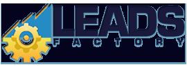 LeadsFactory Logo